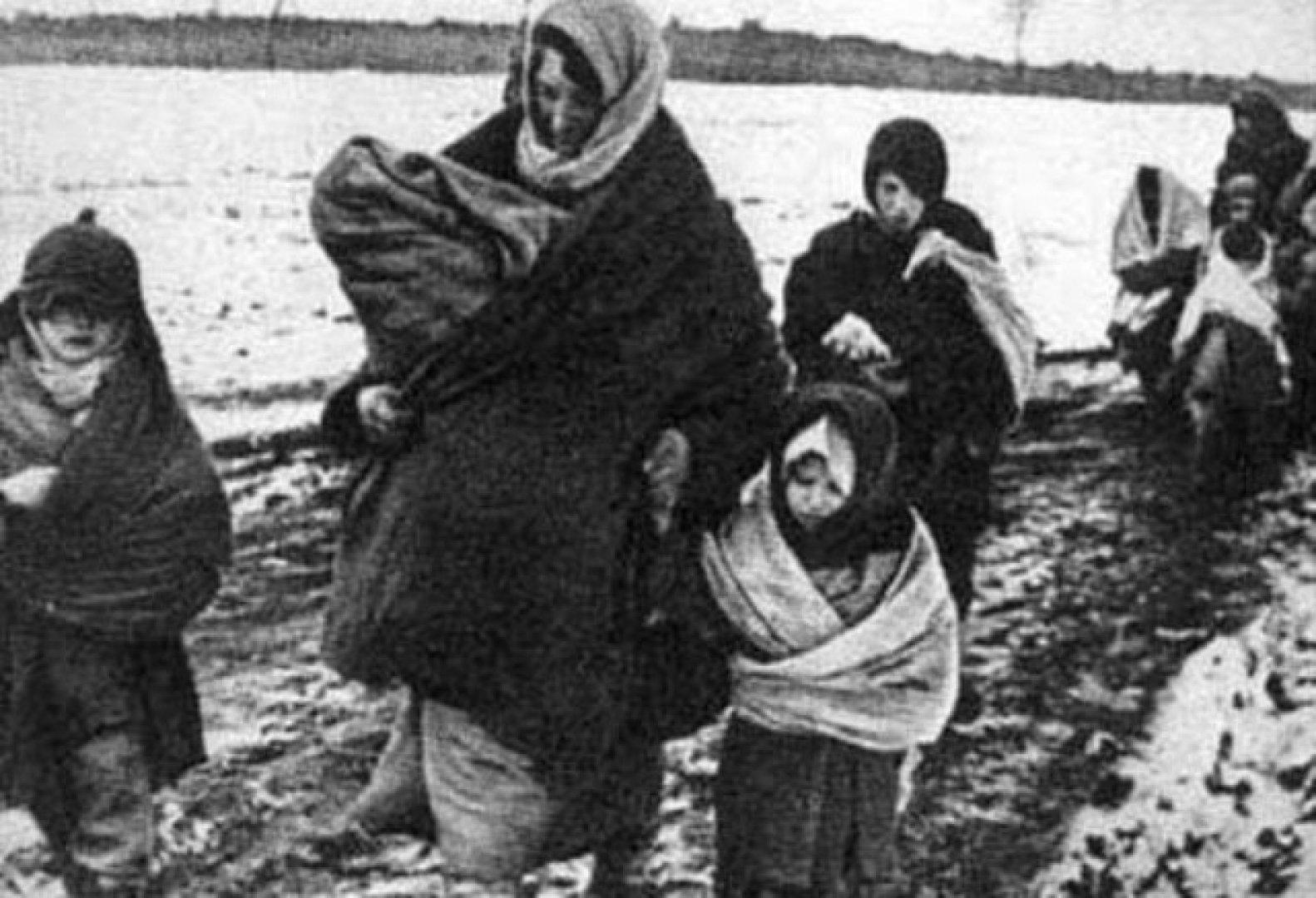 Доклад депортация народов в ссср 7848