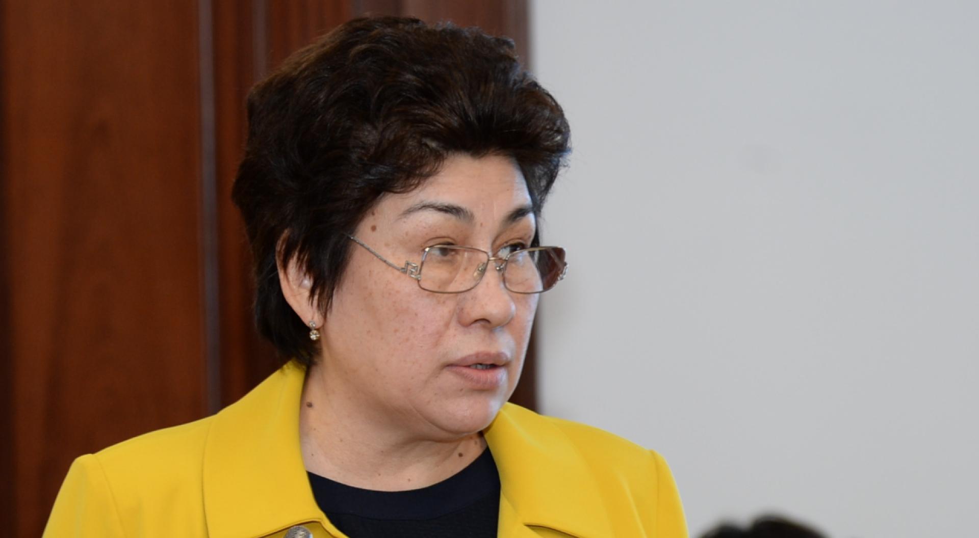 Білім министрі: Балаларымыз ең бірінші қазақ тілін білуі керек