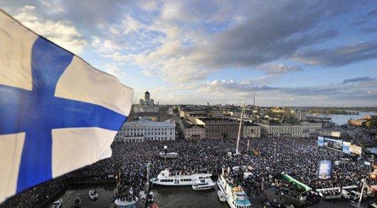 Последние новости Финляндии