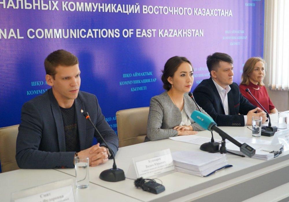 Почти 14,5 тысячи восточноказахстанцев выразили благодарность Елбасы