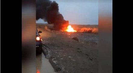 Крушение вертолета Минобороны будут расследовать военные спецпрокуроры
