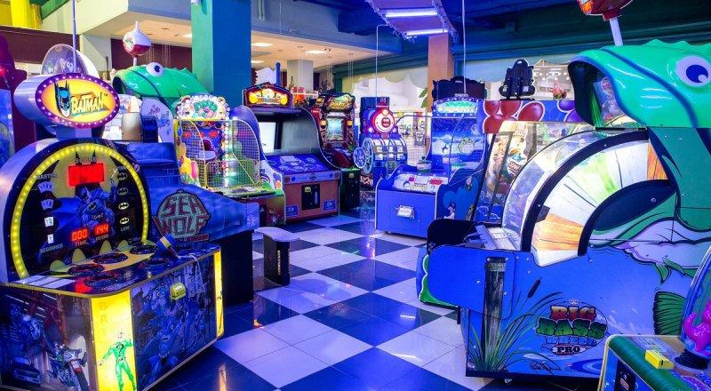 налоги игровые аппараты