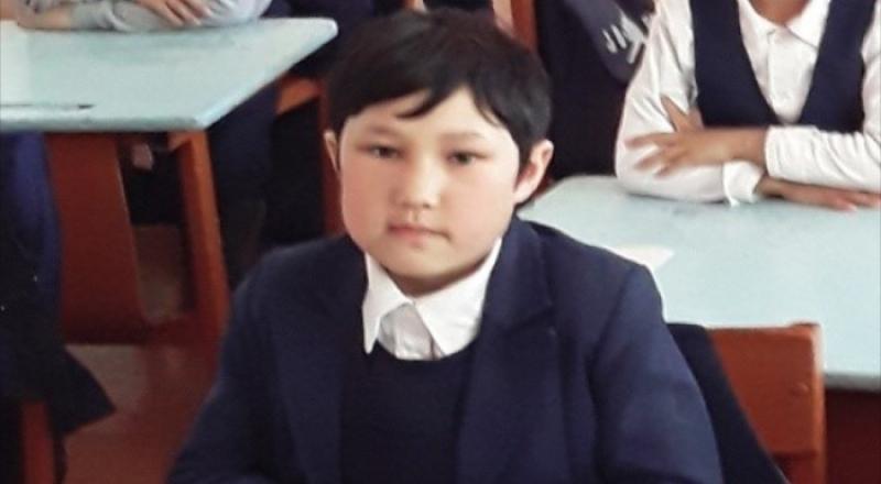 9-летняя школьница не вернулась домой после занятий в Каратау
