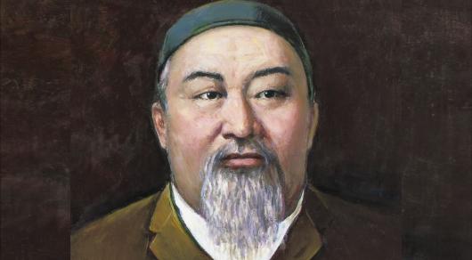 Книгу Абая Кунанбаева выпустит всемирно известное издательство в Америке