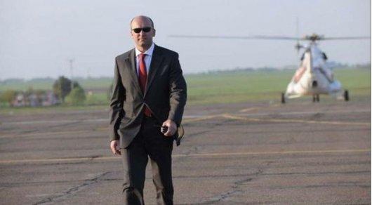 Неофициально: за взятку задержан заместитель госсекретаря Совета безопасности Андрей Втюрин