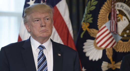 Трамп поднимет пошлины на ряд китайских товаров с 10% до 25%