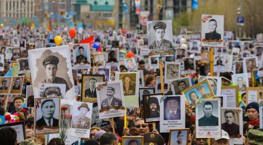 NetBlocks подчеркнул «тотальные блокировки» Сети 9мая вКазахстане