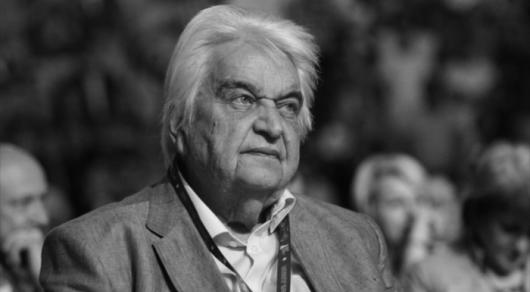 Скончался автор «Крылатых качелей» композитор Евгений Крылатов