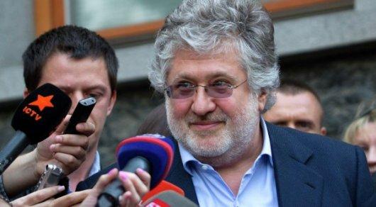 Нехочу пошлых примеров: Коломойский заявил, что невходит вокружение Зеленского