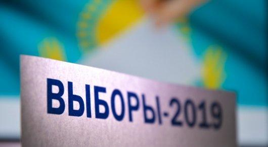 В Казахстане «День тишины» перед президентскими выборами