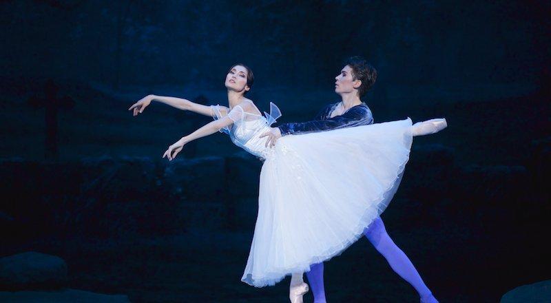 Премьера балета