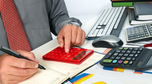 Списывание долгов по кредитам