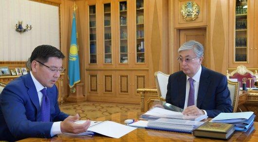 Токаев: Граждане должны без проблем получать государственные услуги в автоматическом режиме