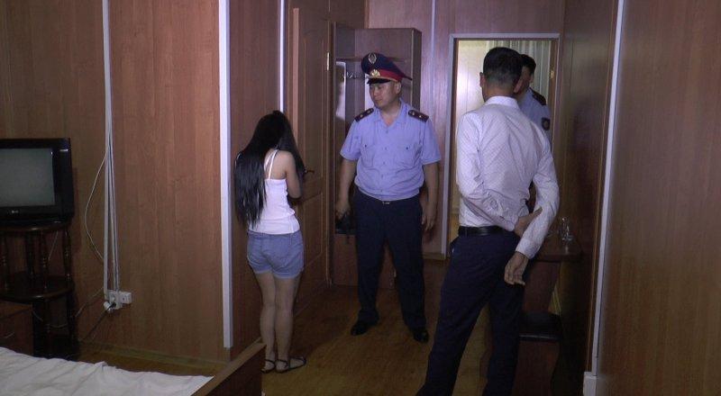Рейды проституток проститутки вызов недорого