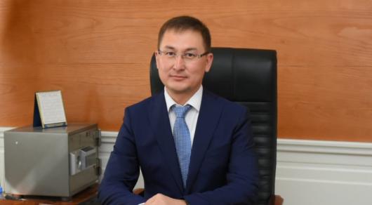 Рашид Аюпов назначен акимом Туркестана