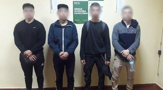 Казахстанских сталкеров задержали в зоне отчуждения Чернобыльской АЭС