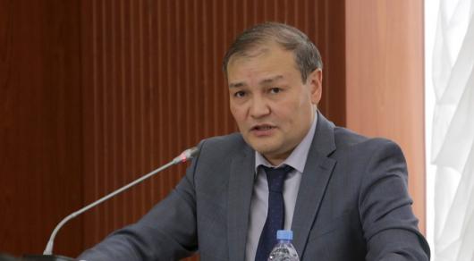 Новым акимом Балхаша назначен Ораз Таурбеков