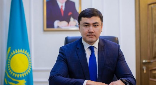Депутат Бактияр Макен стал заместителем акима Нур-Султана