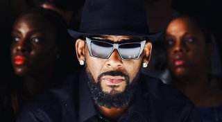 R. Kelly. Фото:instagram.com/rkelly