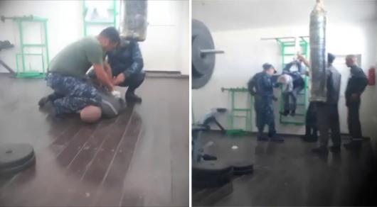 Пытки заключенных в Заречном: начальник колонии уволен