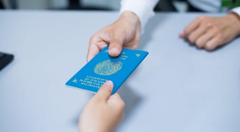 Паспорт казахстана срок изготовления и стоимость