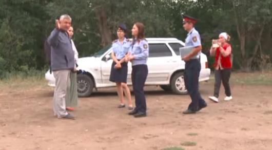 Вожатый в лагере Актобе подозревается в развращении 7 детей (ВИДЕО)