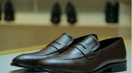 Сколько стоят туфли Токаева