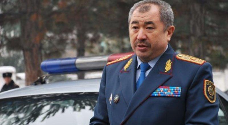Всех уволю - глава МВД пригрозил павлодарским полицейским ...