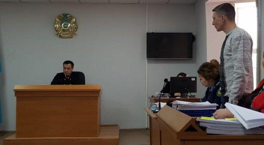 Анестезиолога осудили за гибель маленького пациента в Караганде