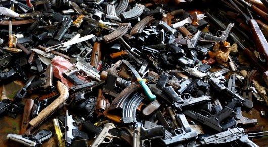 ВПортугалии задержали одного изсамых крупнейших торговцев оружием вмире