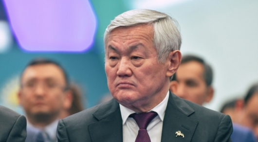 Могут быть изменения, - Б.Сапарбаев о 5% пенсионных отчислений
