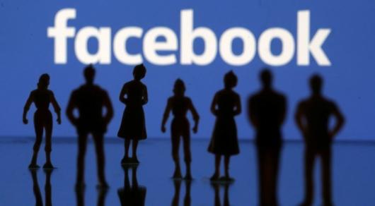 Facebook разрабатывает мессенджер для общения с близкими
