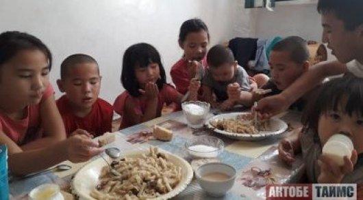 Многодетную семью лишили пособия из-за 500 тенге в Актобе