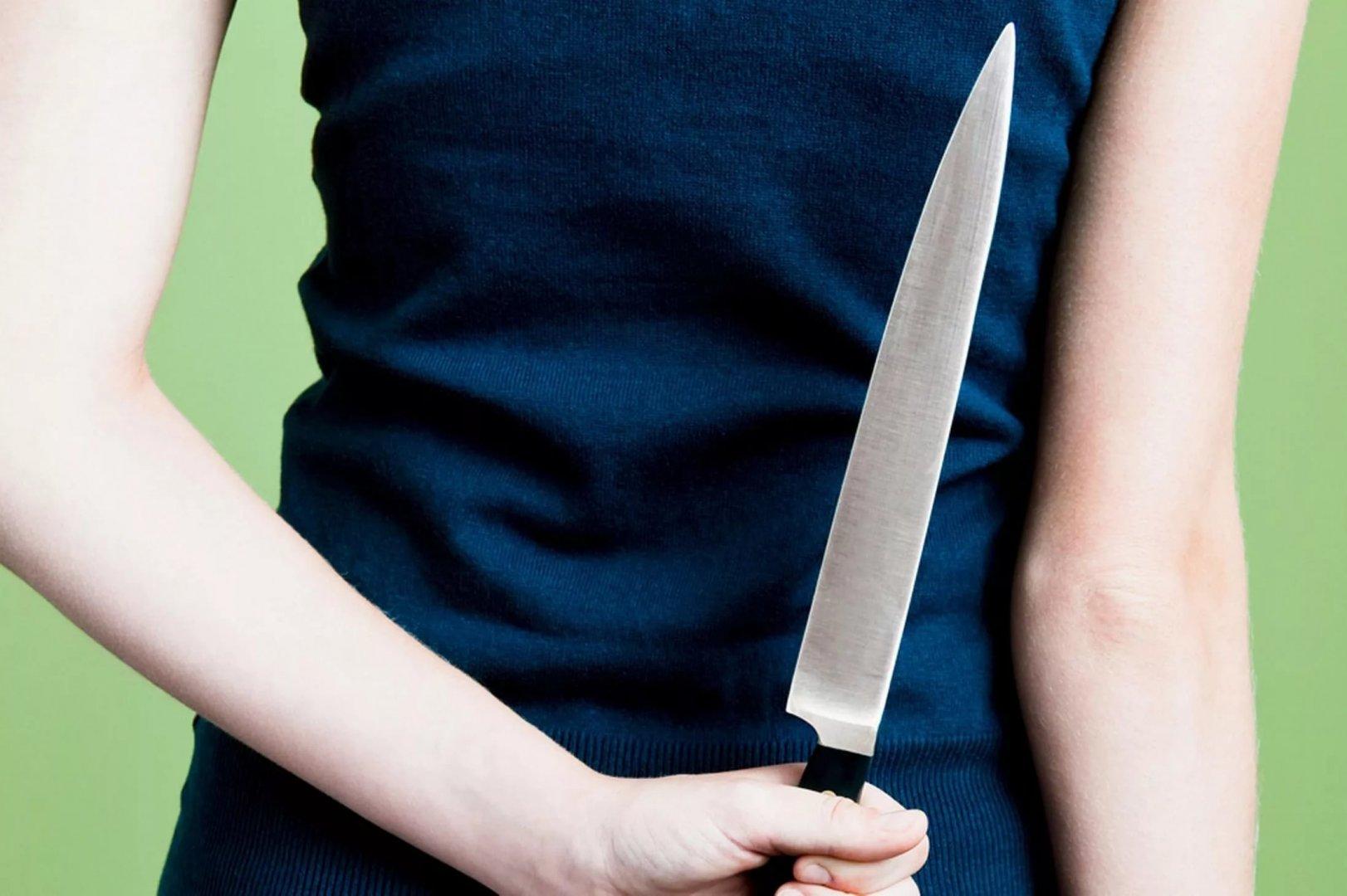 Приколы смешные, картинки с ножами в спине