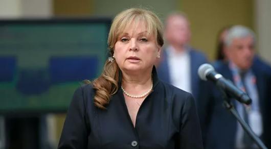 Мог бы получить еду работу- глава ЦИК России о поступке казахстанца