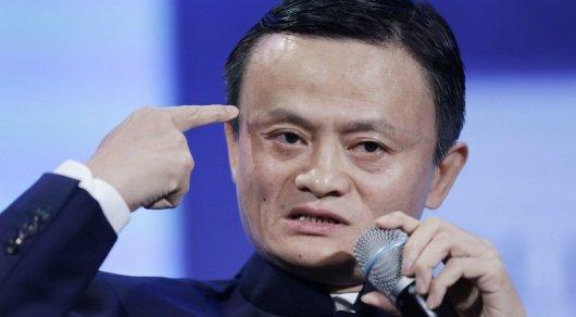 Қытайдың ең бай адамы Джек Ма Қазақстан жайлы не айтқан?