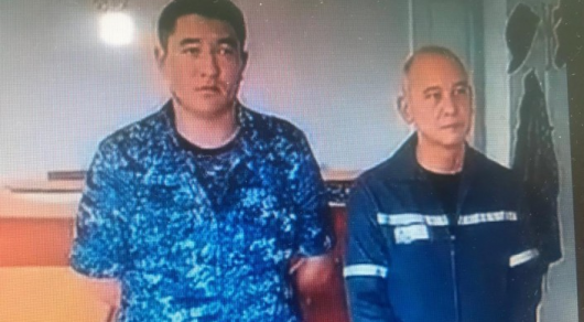 Мухтару Джакишеву вновь отказали в условно-досрочном освобождении —