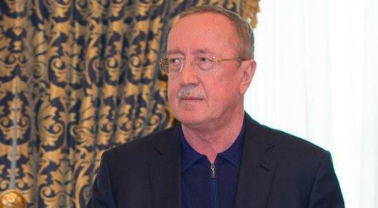 Одного из богатейших людей Казахстана будут судить в Костанае — Василий Розинов. Фото:ng.kz