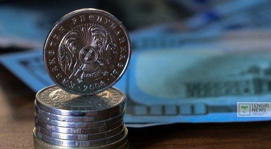 Доллар подешевел в обменниках после атаки дронов в Саудовской Аравии