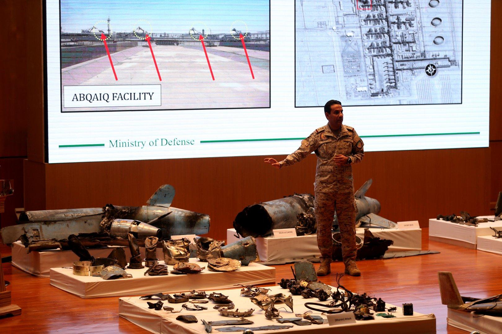 saudi arabias defense doctrine - HD1620×1080