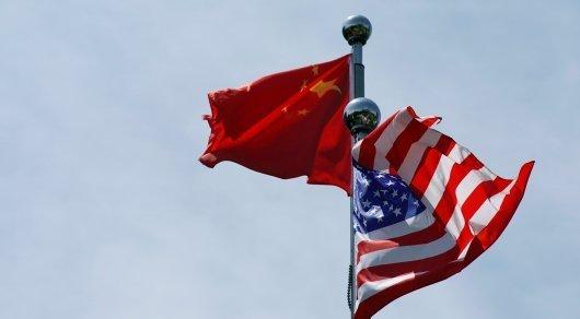 Внушительный список китайских товаров освободили от пошлин в США — Фото ©REUTERS