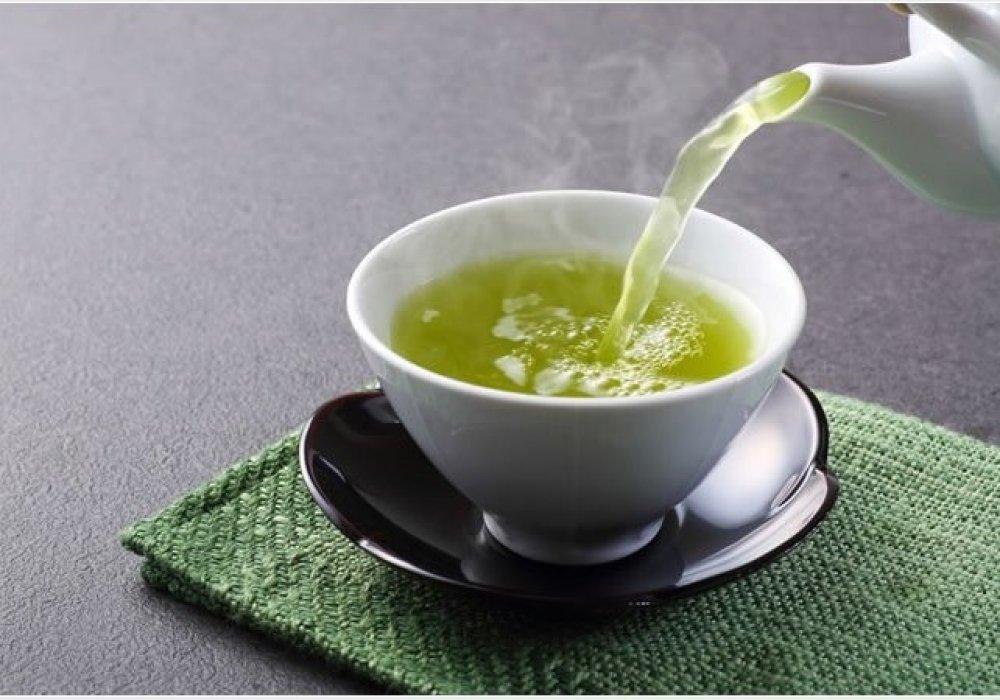 Драки, картинки зеленый чай в кружке