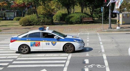 Третье ДТП по вине казахстанцев произошло в Южной Корее