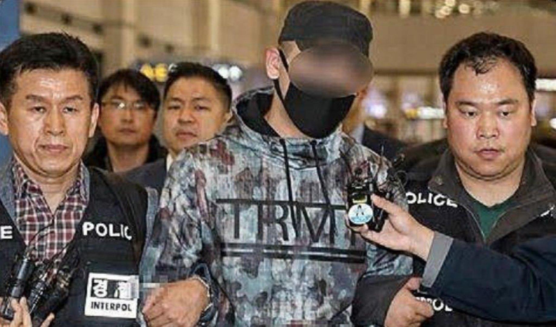 Он не сбегал с места ДТП: Адвокат казахстанца, сбившего ребенка в Южной Корее