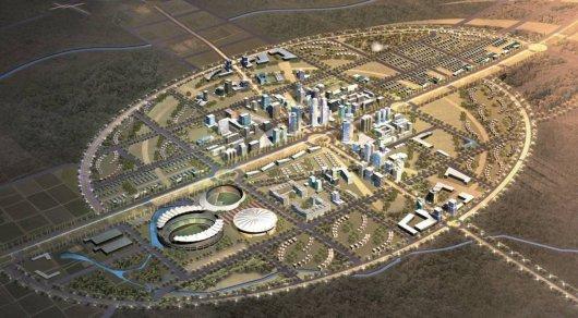 60-тысячный город-спутник Алматы: Когда начнут строительство жилья в Gate city - G4