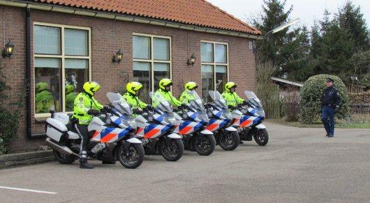 Семья 9 лет пряталась в подвале дома в Нидерландах