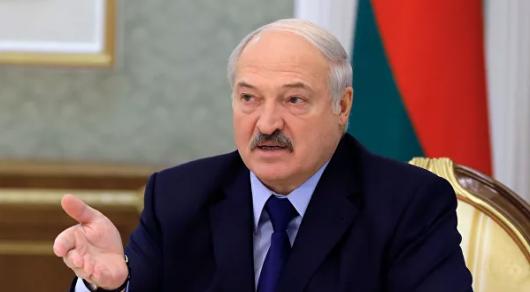 Блата нет: Лукашенко объяснил назначение сына помощником