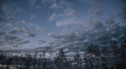 Метель, гололед и ветер ожидают казахстанцев 21 октября — Фото Турара Казангапова