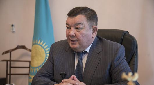 Дело Манзорова: Генпрокуратура не удовлетворила жалобу Антикоррупционной службы