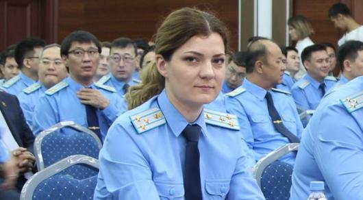 МВД начало расследование в отношении Олеси Кексель